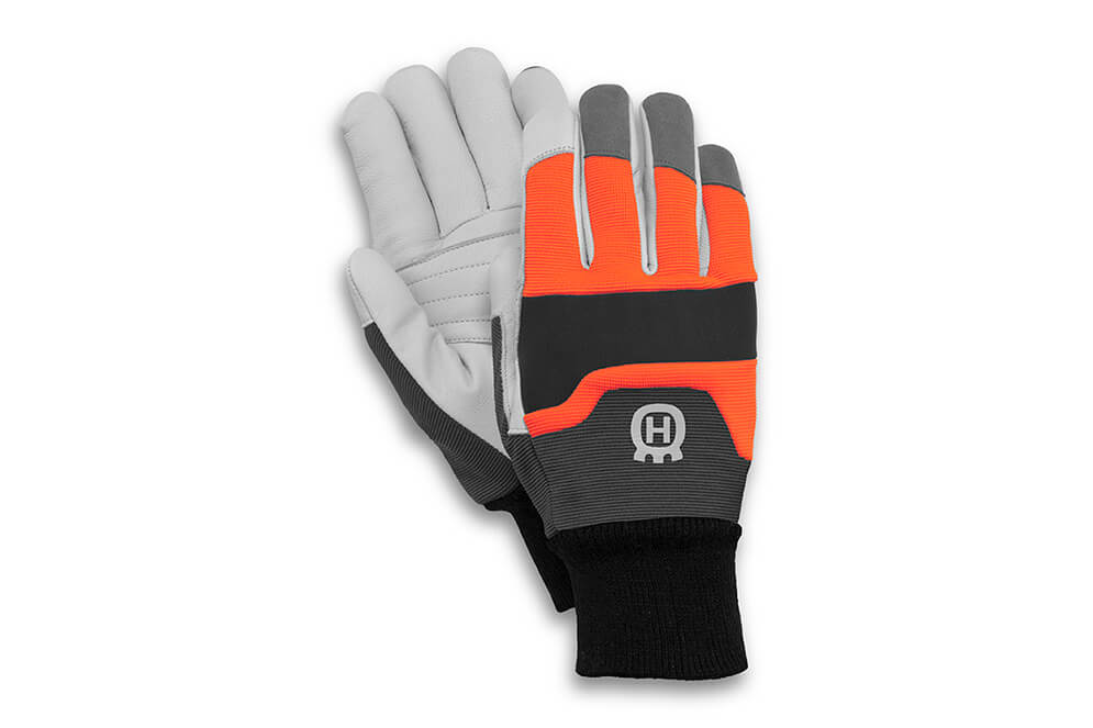 Glove, Functional with Saw Protection